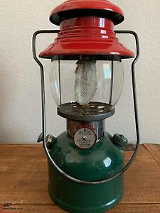 Looking for Coleman Lantern