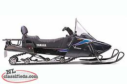Wanted Yamaha venture