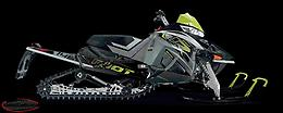 "2021 ARCTIC CAT RIOT ES QS3 1.6"" REDUCES"