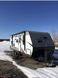 2016 Travel Trailer