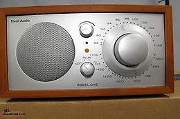 Tivoli Model One AM/FM Radio