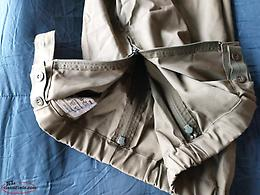 German Surplus Military Pants