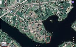 8 Dock Point St, Marystown, NL - .74 acre
