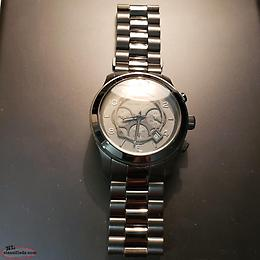 Mens Michael Kors (Black)