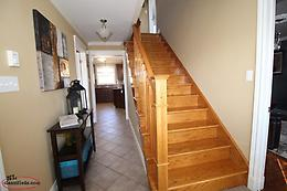 2 story with home office, inlaw apt and double garage