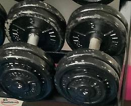 Gym and fitness equipment for sale