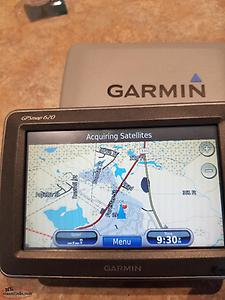 garmin gps map620