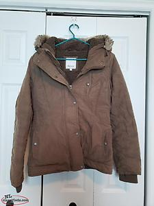 Women's Bench winter jacket