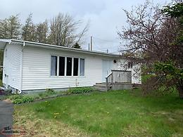 HOUSE FOR SALE IN BAY ROBERTS -MLS#1226307