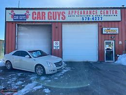"YOU CERTIFY YOU SAVE 2011 Cadillac CTS AWD 153Km, Auto, 4 Door Loaded ""AS IS"""