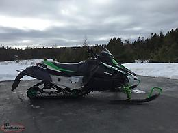 2009 Arctic Cat F1000 for sale want gone