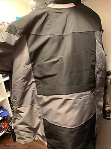 Klim Keweenaw Insulated Jacket