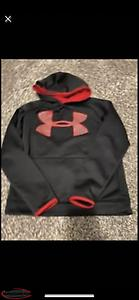 Under Armour Hoodies youth xl