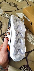 New Skechers On/Off Lights Size 3 Sneakers, never worn WTA, smoke free home