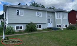House for Sale in Central NL