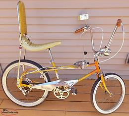 wanted any Vintage Banana Seat Bike, any condition. please contact