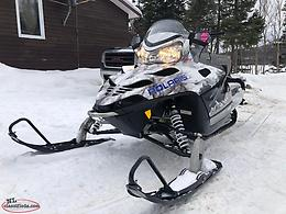 2013 Polaris IQ 550 Shift