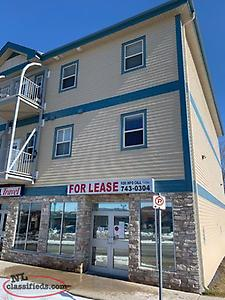 Office/Retail Space For Lease Available in High Traffic area in Mount Pearl