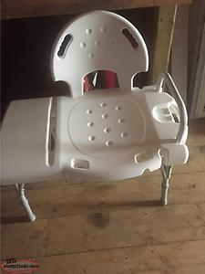 Shower/Tub Chair For Sale
