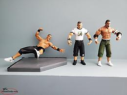 WWE John Cena Action Figures