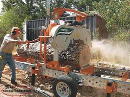 looking to buy a sawmill