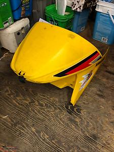Parting out 2005 rev mxz 500 ss adrenaline