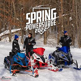 2022 Yamaha Snowmobile Early Deposit Program Open Now!