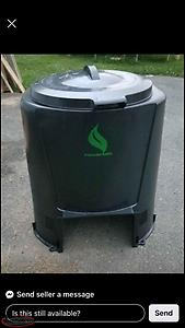 Wanted to buy a compost bin