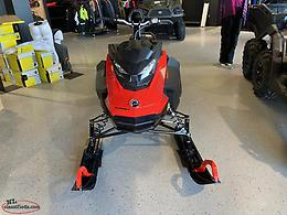 "2021 Ski Doo Summit SP 146"" 2.5"" 600ETEC w/Electric Start"
