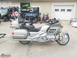 2003 Honda GL 1800 Goldwing