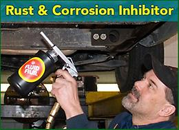EXCLUSIVE! $40 off Rust & Corrosion treatment! Call 437-4224 and quote NLC-DEAL!