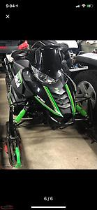 Arctic cat medium height windshield