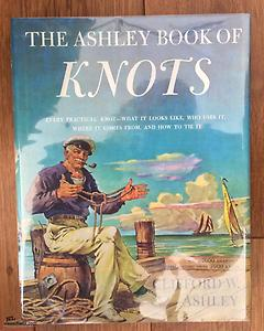 Ashley, Book of Knots