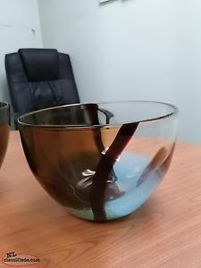 Decorative Bowls/Vases
