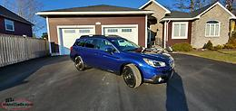 2016 Subaru Outback Touring W/Technology