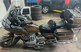 1982 Goldwing 1100