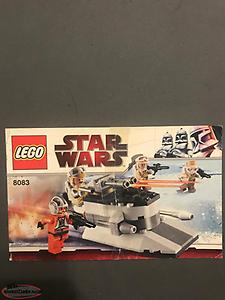 Lego Star Wars Kit