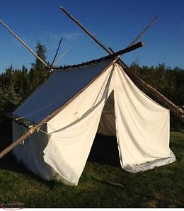 ***WANTED CANVAS OUTFITTERS TENT***