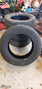"20"" Goodyear SRA Takeoffs"
