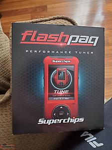 superchips performance tuner