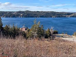 *REDUCED*OCEAN VIEW LOT FOR SALE