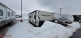 2014 Keystone RV Summerland 2600TB
