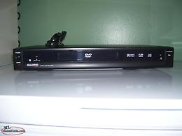dvd/cd player