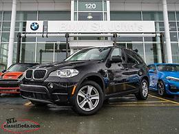 2012 BMW X5 SUMMER AND WINTER TIRE PACKAGE INC