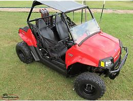 WANTED- Kids Polaris RZR 170 Any condition