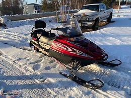 2002 600 Polaris (Low KMs)