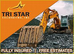 TRI STAR Excavating Inc.
