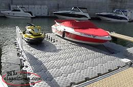 Candock Boat and PWC Drydocking Systems