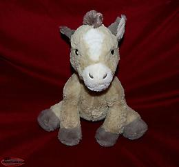 Hallmark Stuffed Baby Horse Plush 9""