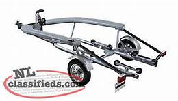 wanted to buy seadoo trailer or boat trailer